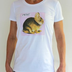 PEST T-Shirt and Tank