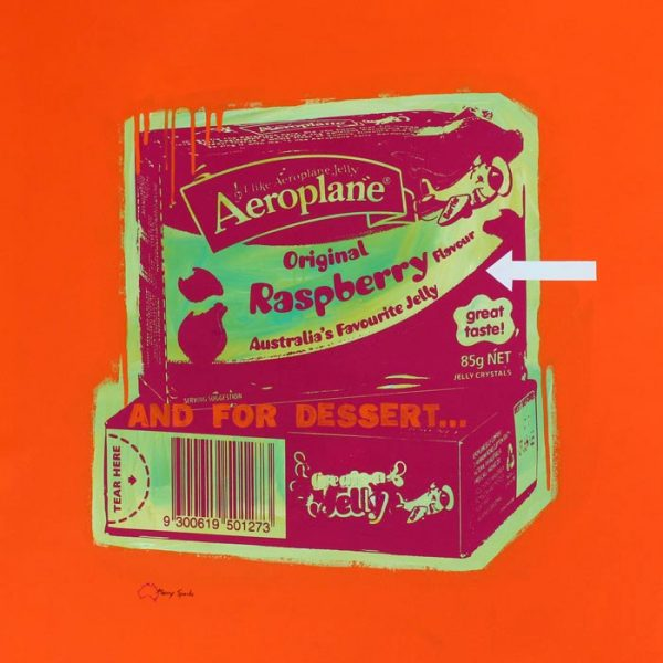 And For Dessert 1 by Merry Sparks