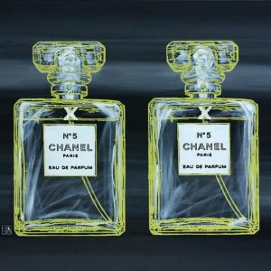 Chanel No 5 11
