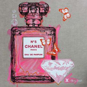 Chanel No 5 19