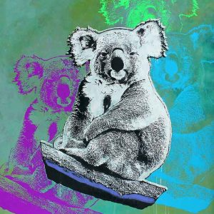 How Much Can A Koala? 2