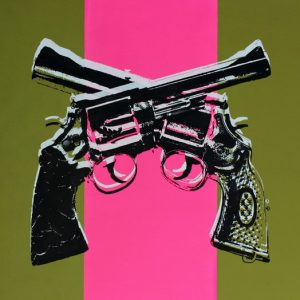 I Shotgun 1