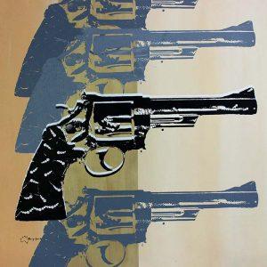 I Shotgun 3