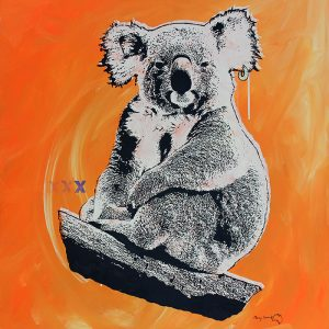How Much Can A Koala? 1