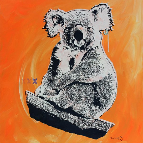 How Much Can A Koala? 1 by Merry Sparks