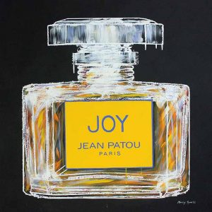 Joy 10 popart by Merry Sparks