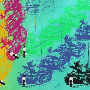 The Day China Stood Still 3