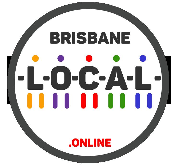 Brisbane Local Logo